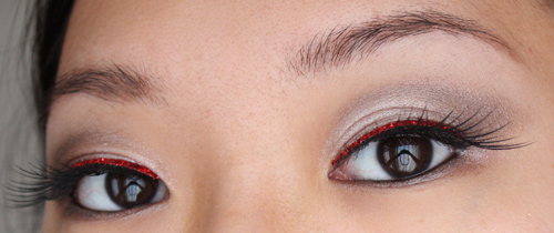 Make Up For Ever Faux-Cils Moulin Rouge
