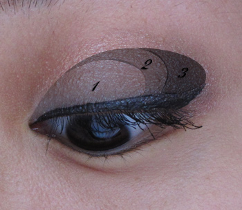 make-up 15 tuto