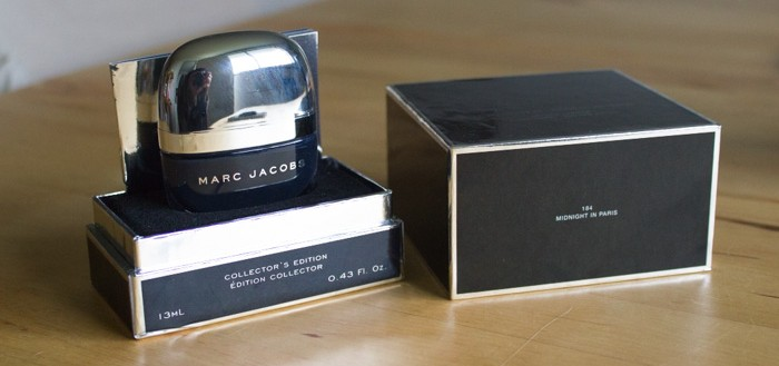 Marc Jacobs : #184 Midnight in Paris