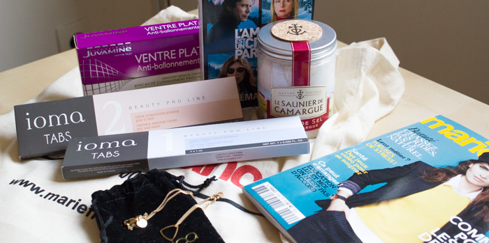 Marie-France Bag