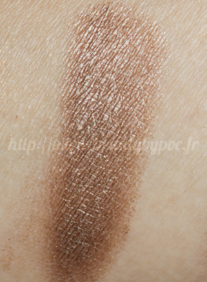 Make Up For Ever Kit Wild & Chic 10 Aqua Cream #15 Taupe Noël 2011