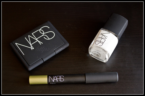 Nars Collection Eté 2011 Preview
