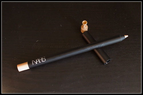 Nars Larger Than Life Long-Wear Eyeliner Bourbon Street & Rue Bonaparte