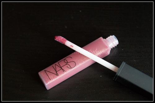Nars Lip Gloss Oasis Automne 2011