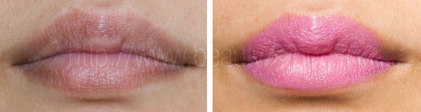 Nars : Blush New Attitude & Satin Lip Pencil Villa Lante - Collection Final Cut Rose Avant-Garde