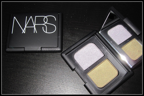 Nars Preview Printemps 2011