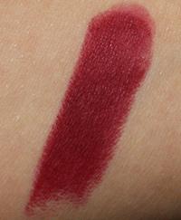 Nars Pure Matte Lipstick Terre de Feu