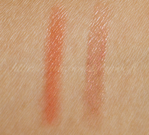 Nars Velvet Gloss Lip Pencil Spring 2011