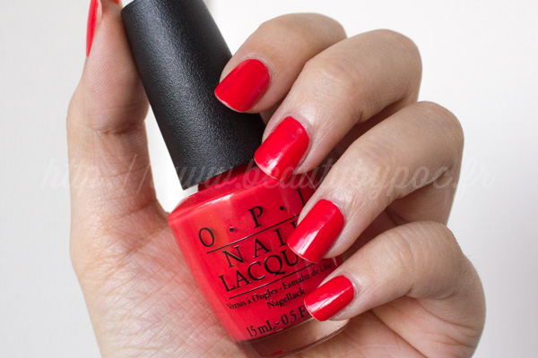OPI : Aloha From OPI - Collection Hawaii