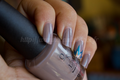 Opi berlin there done that germany automne 2012 scotch party beauty by poc - Je porte des couches au travail ...