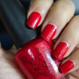 OPI : Coca-Cola® Red
