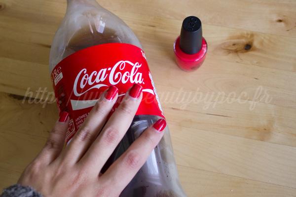 OPI : Coca-Cola® Red