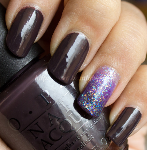 OPI   I Brake For Manicures     Collection Touring America   Automne    Opi I Brake For Manicures
