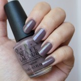 OPI : I São Paulo Over There - Collection Brazil