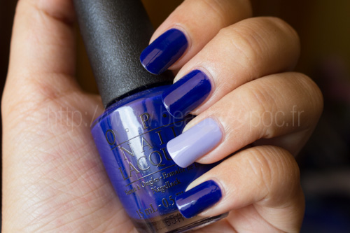 OPI : OPI... Eurso Euro & You're Such a Budapest - Collection Euro Centrale / Printemps 2013