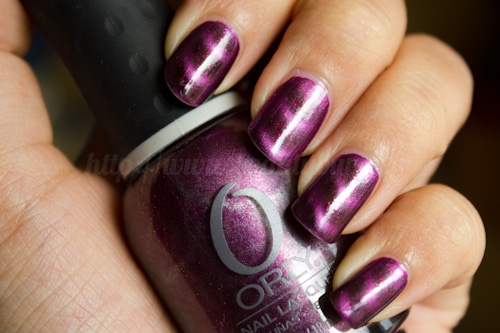 Orly : Force Field - Magnetic FX