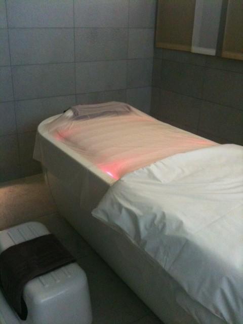 Hotel thalasso spa du val andré