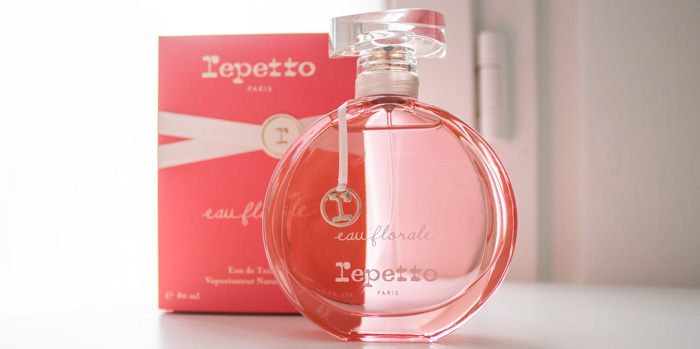 Repetto : L'Eau Florale