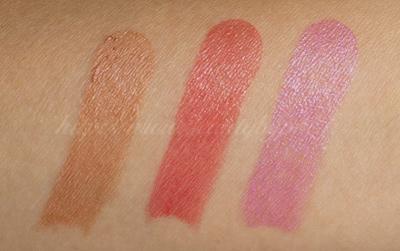 Shiseido Rouge Eblouissant