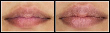 Shiseido Rouge Eblouissant BE 303 Ingénue