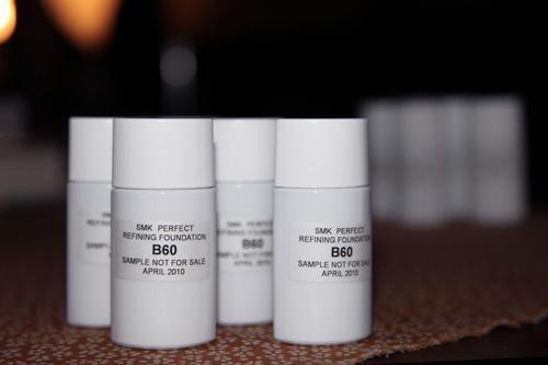 Shiseido Soirée