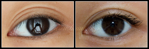 Mascara Volumizing Flawless Definition Bare Minerals