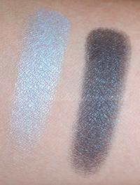 The Body Shop Ombres à paupières Baked To Last Colours Eté 2010