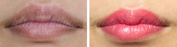Too Faced : La Crème Rouge à Lèvres Crème Couleur Intense Bon Bon