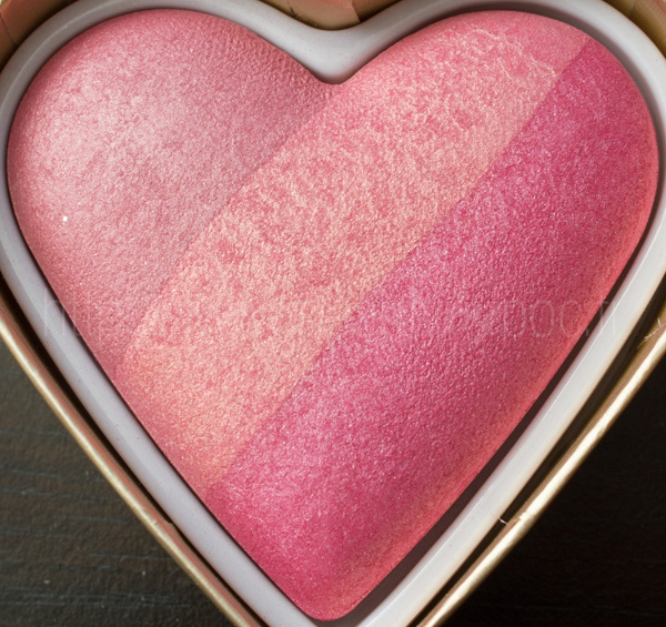 Too Faced : Sweethearts Perfect Flush Blush Something About Berry