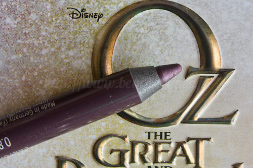 Urban Decay : The Glinda Palette - Oz the Great and Powerful