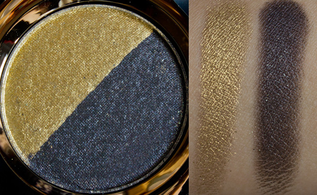 Urban Decay : The Theodora Palette - Oz The Great and Powerful