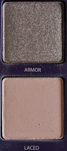 Urban Decay : Vice Palette - Penny Lane / Black Market / Armor / Laced