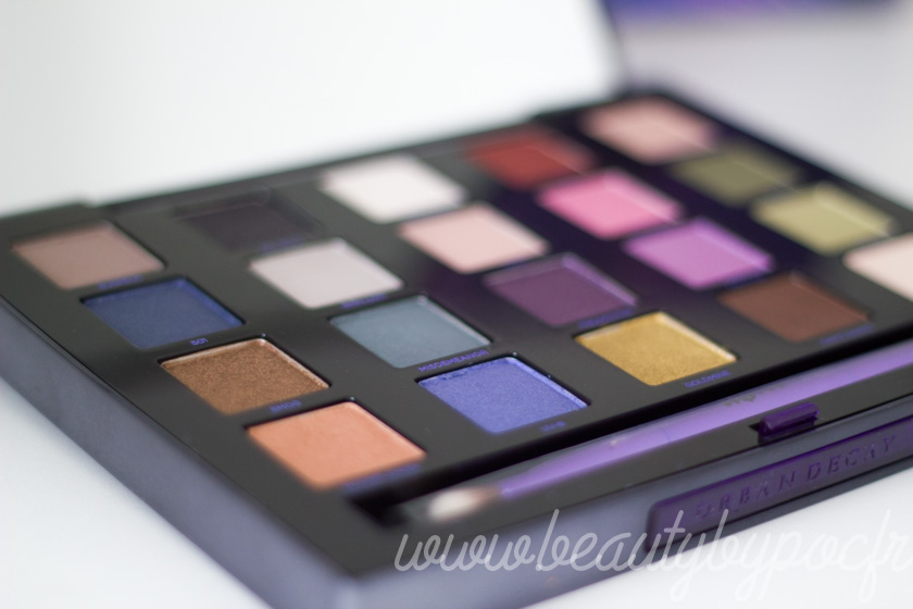 Urban Decay Vice XX Ltd Reloaded