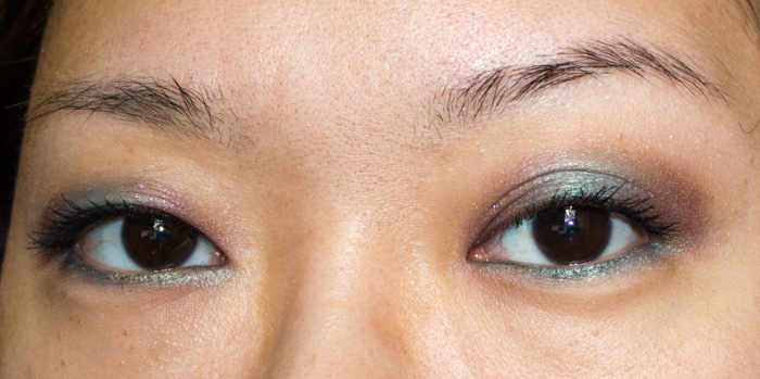 Make-up #99 : China Seas de Nars