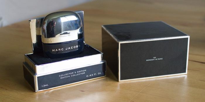Marc Jacobs : #184 Midnight in Paris