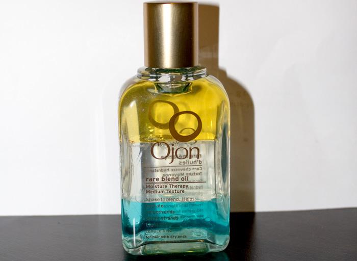 Ojon Rare Blend Oil Cure