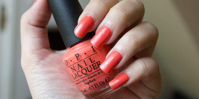 OPI : Toucan Do It If You Try - Collection Brazil
