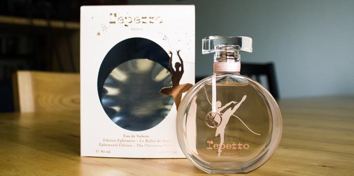 Repetto : Le Ballet de Noël - Edition Ephémère