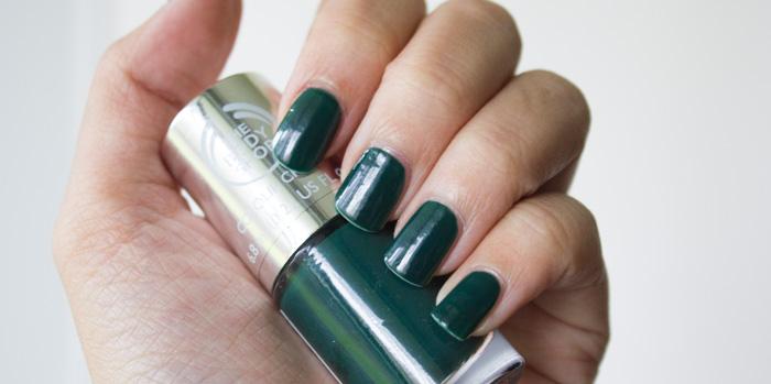 The Body Shop : Le Vert Body Shop - Colour Crush
