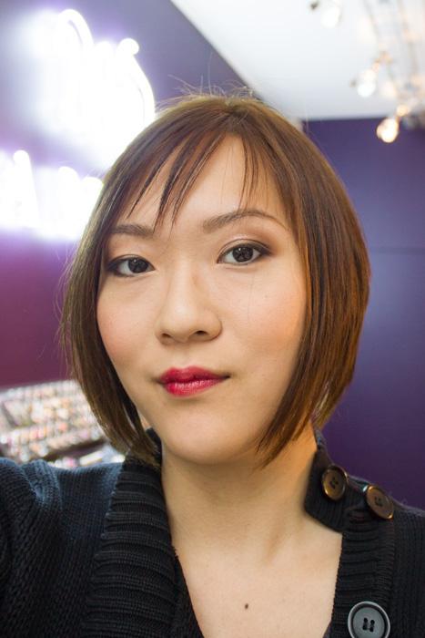 Urban Decay : Boutique éphémère et make-up class !